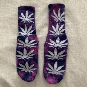 2 for $20🌟 HUF Tall Socks